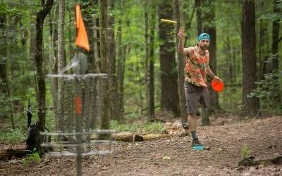 Frisbee Lørdag